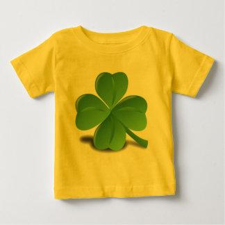 Shamrock Baby T-Shirts