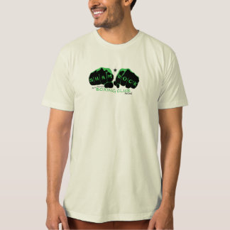 shamrock_boxing_club_3.1 T-Shirt