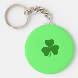 Shamrock Gift Key Chain