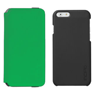 Shamrock Green Incipio Watson™ iPhone 6 Wallet Case