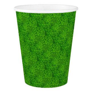 Shamrock Green Irish Saint Patricks Day Ireland Paper Cup