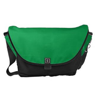 Shamrock Green Commuter Bag