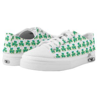 Shamrock Low-top Sneakers