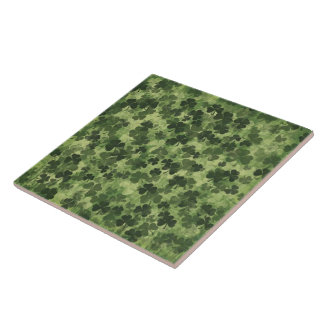 Shamrock meadow 1 tile
