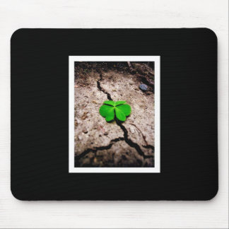 Shamrock Mouse Pad