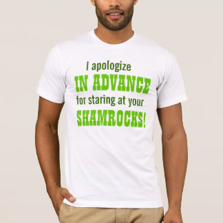 Shamrock Stalker T-Shirt