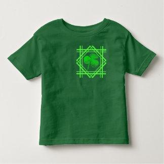 Shamrock Stamp T-Shirts