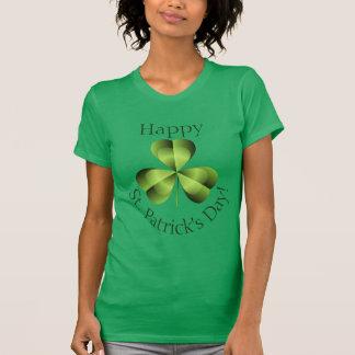 Shamrock Three Leaf Clover Graphic Tshirts