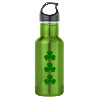 Shamrock Trio 532 Ml Water Bottle