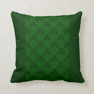 Shamrocks Cushion