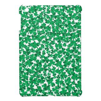 shamrocks Ireland Irish proud to be Irish Case For The iPad Mini