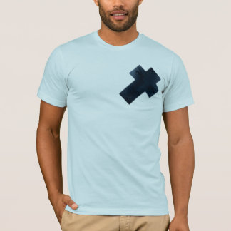 Shane_Parton_Cross T-Shirt