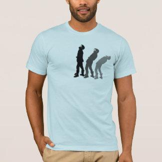Shane_Parton_silhouettes T-Shirt