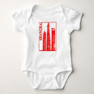 Shanghai Baby Bodysuit