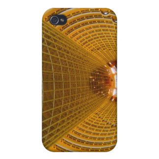 Shanghai China wonderful abstract of Oriental 2 Case For iPhone 4