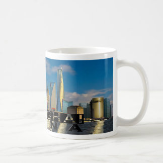 Shanghai Coffee Mug