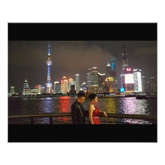 Shanghai Dreams Photo Print