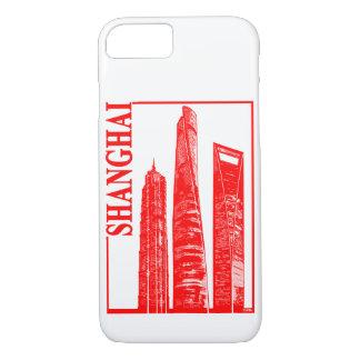 Shanghai iPhone 8/7 Case
