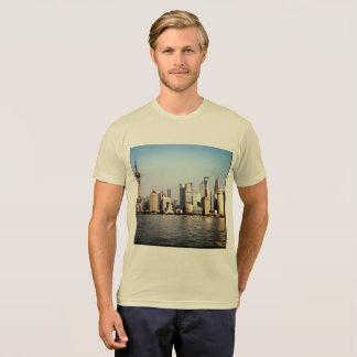 Shanghai Skyline T-Shirt
