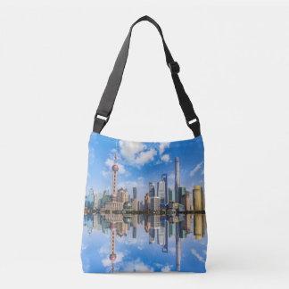 Shanghai Waterfront bags