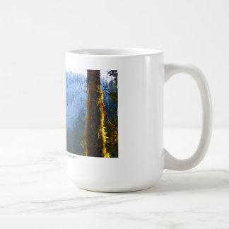 Shangri-La Mountain Mug
