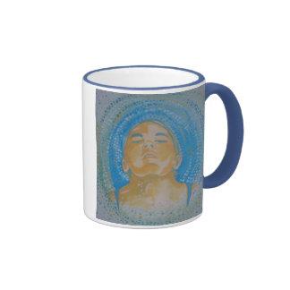 Shannon Ringer Mug