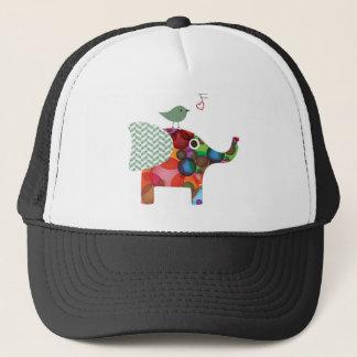Shanona Trucker Hat