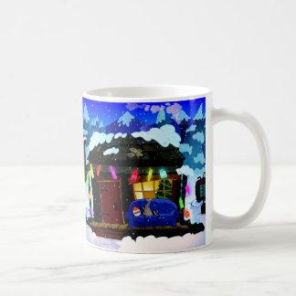 Shanty Shack Mug