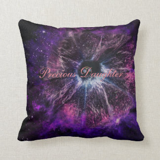 ShanzDesigns Precious Daughter Cushion