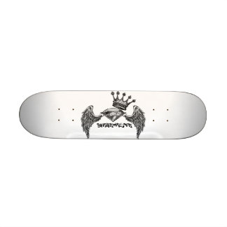 Shape 18 mm Sk8BetaLife Skateboard Deck