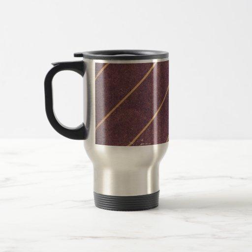 Shape 1 coffee mug