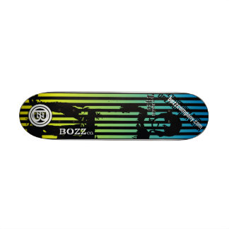 Shape BOZZco. (ref.01) Skate Decks