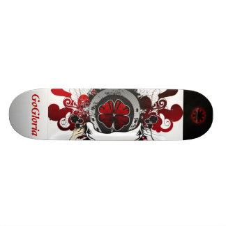 Shape GoGloria Custom Skateboard