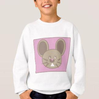 Shape Made Mouse Sweatshirt