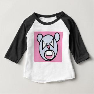 Shape Made Rat Baby T-Shirt