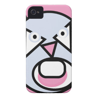 Shape Made Rat Case-Mate iPhone 4 Case