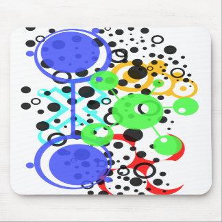 shape mousepads