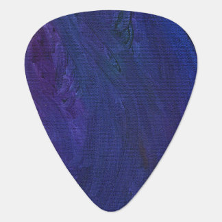 """Shape of Creation"" Guitar Pick"