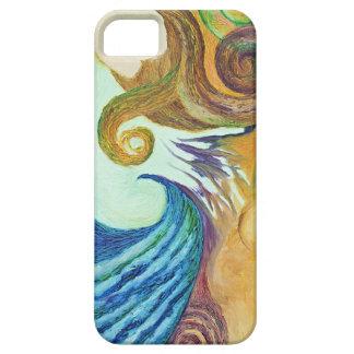 """Shape of Creation"" phone case"