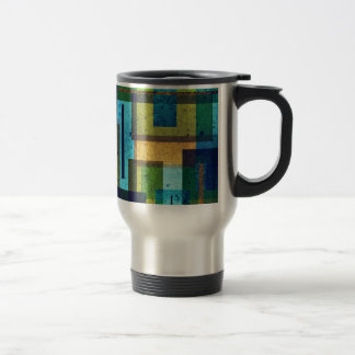 Shape Shift Coffee Mugs