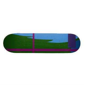 Shape Skate Skateboard Decks