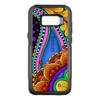 Shape Your History OtterBox Galaxy 8 Plus Case