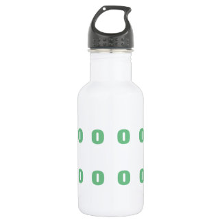 SHAPED BY YOU 532 ML WATER BOTTLE