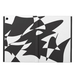Shapes Case For iPad Air