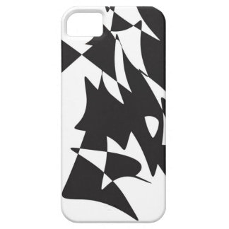 Shapes iPhone 5 Cover