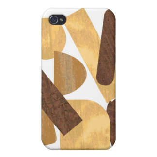 shapes iPhone 4 covers
