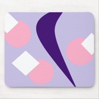 Shapes Mouse Pads