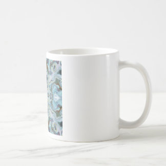 Shapes of Abstract Symmetry Coffee Mug