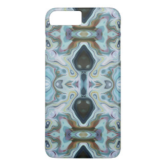 Shapes of Abstract Symmetry iPhone 7 Plus Case