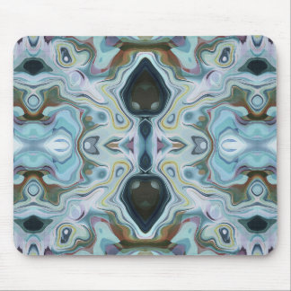 Shapes of Abstract Symmetry Mouse Pad